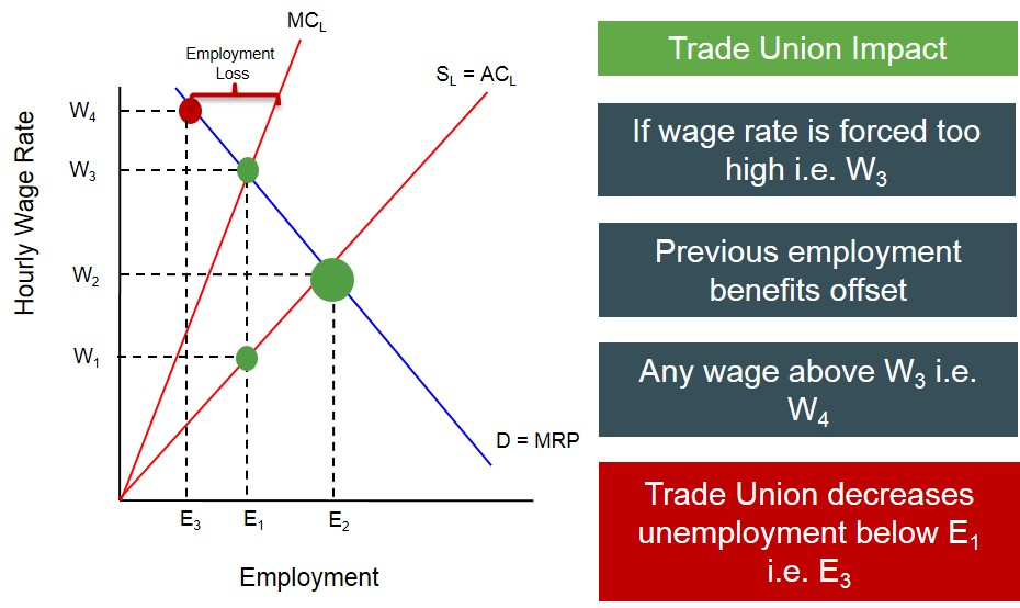 employment and wage rate In a comprehensive review of literature on the effects of minimum wages on employment, neumark and wascher (2007) report that almost two-thirds of the entries they examined indicated a negative relationship between employment and minimum wage rate.