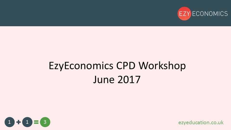 Free PowerPoints from CPD Events